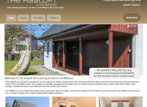 The Hayloft Self catering